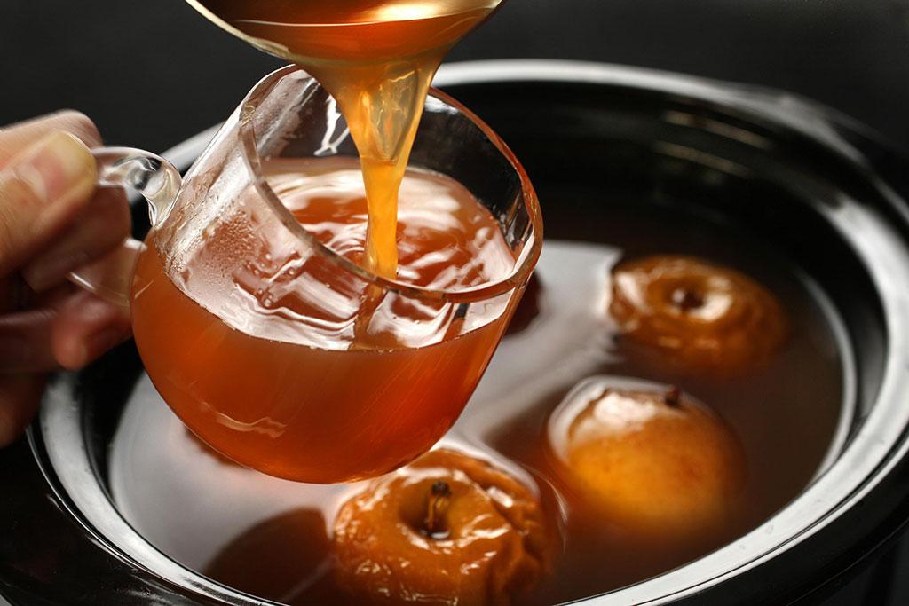 Meleg italok, melyek biztosan jól esnek a nagy hidegben!